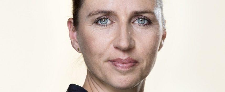 Mette Frederiksen: Myten om den lykkelige lønarbejder skader velfærdsstaten
