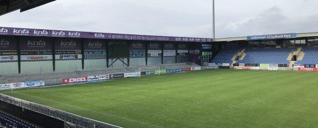 Superliga-spiller efter klubskifte: Fint nok i mangel af bedre