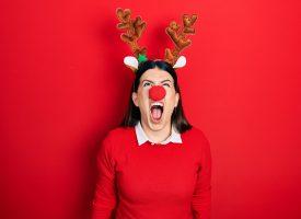 Landsdækkende demo: Danskere gider ikke julepynt i september