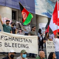 Nu går det for vidt: Taliban tvinger afghanere til at lytte til jazzmusik